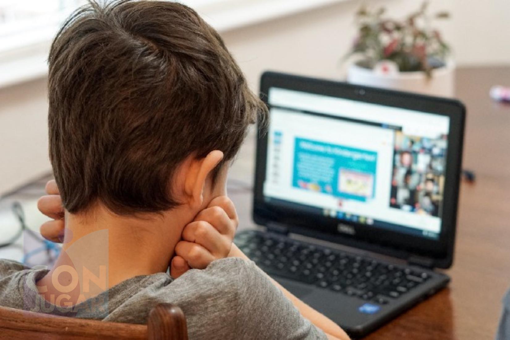 ¿Cómo hablar con los hijos pequeños sobre el COVID 19?