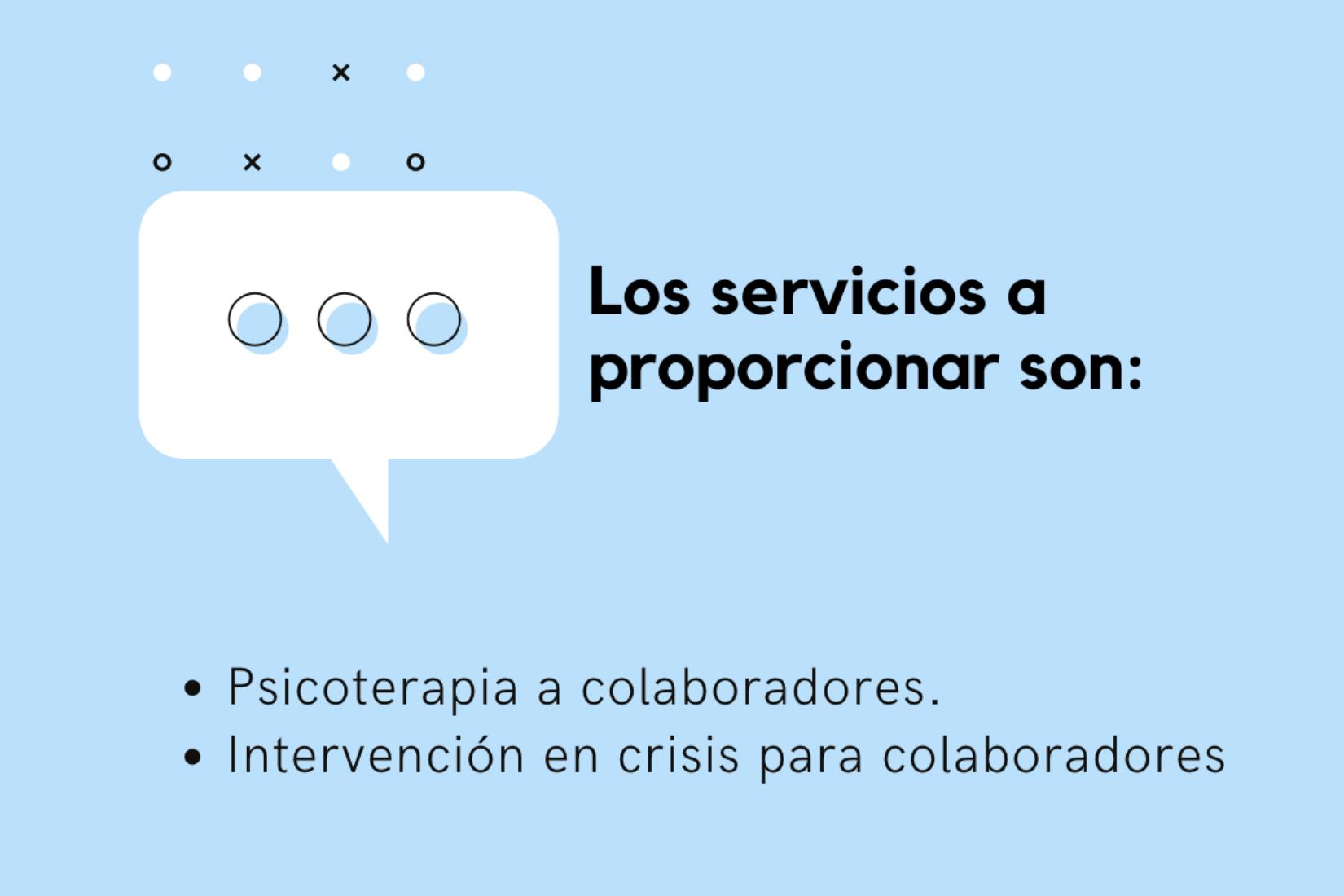 Servicio Psicológico para Empresas